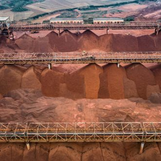 GUINEA MINING OUTLOOK by MONACO RESOURCES GROUP